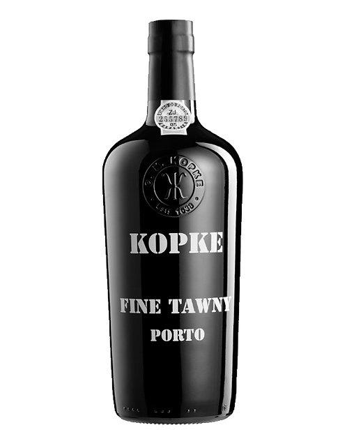 Koke Fine Tawny Port 750ml