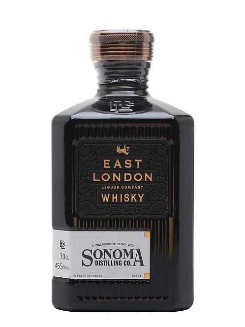 East London Liquor Co & Sonoma Distilling Co Blend
