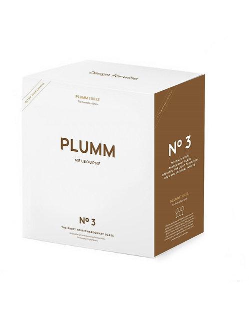 Plumm No.3 Pinot/ Chard