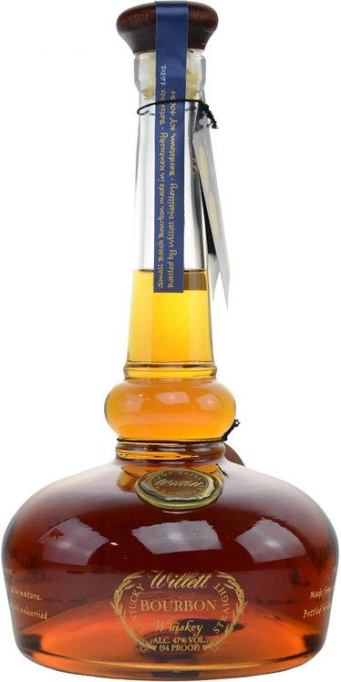 Willett Pot Still Reserve Bourbon
