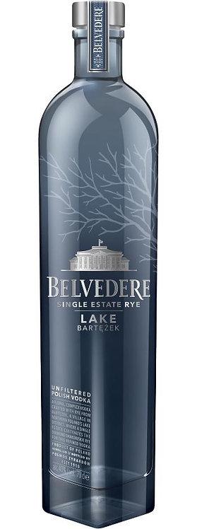 Belvedere Single Estate Rye Lake Bartezek 700ml
