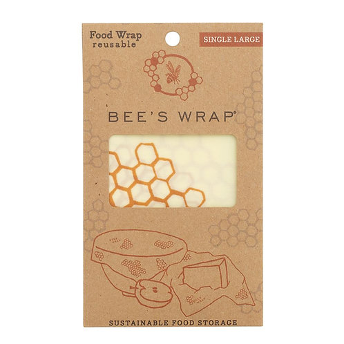 Bee's Wrap Single Large