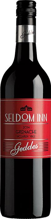 Geddes Seldom Inn Grenache 750ml