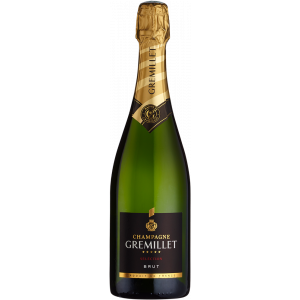 Gremillet Brut Tradition NV 1.5lt