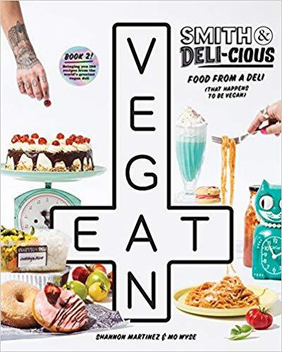 Vegan Eat