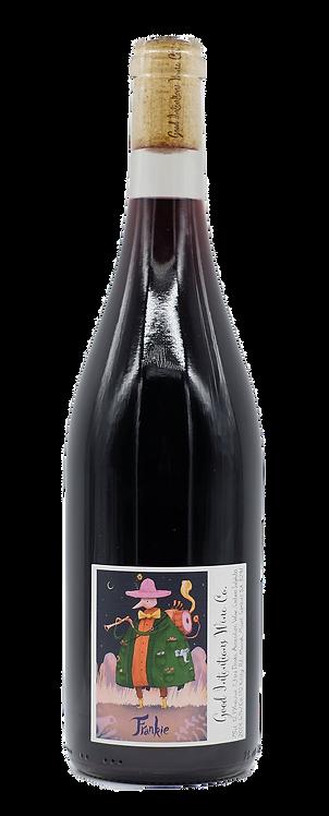 Good Intentions Wine. Co Frankie Cabernet Franc 750ml