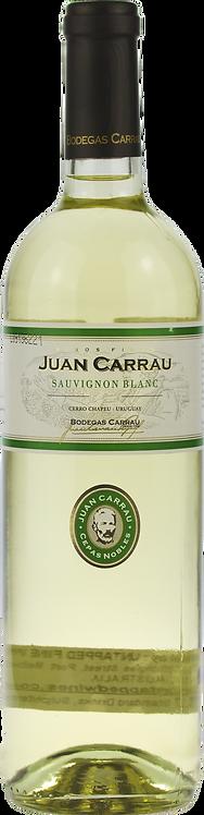 Carrau Juan's Sauvignon Blanc 2017 750ml