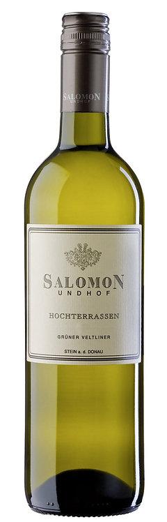 Salomon Undhof Hochterrassen Gruner Veltliner 750ml