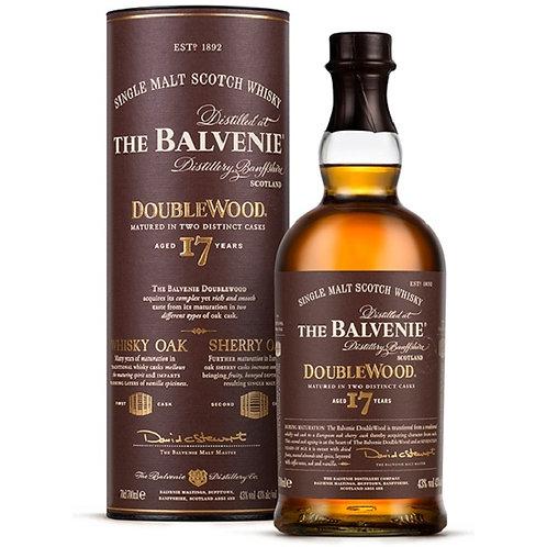 Balvenie Double Wood 17 yo 700ml