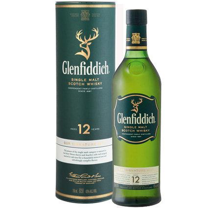 Glenfiddich 12yo 700ml
