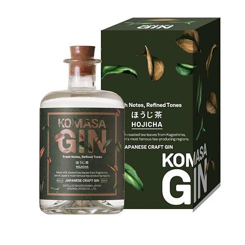 Komasa Gin Hojicha 500ml