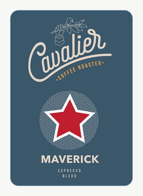 Cavalier Coffee Maverick 250g