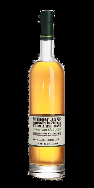 Widow Jane American Oak Aged Rye Whiskey 750ml