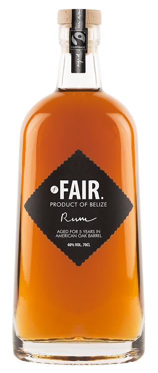 Fair Rum 700ml