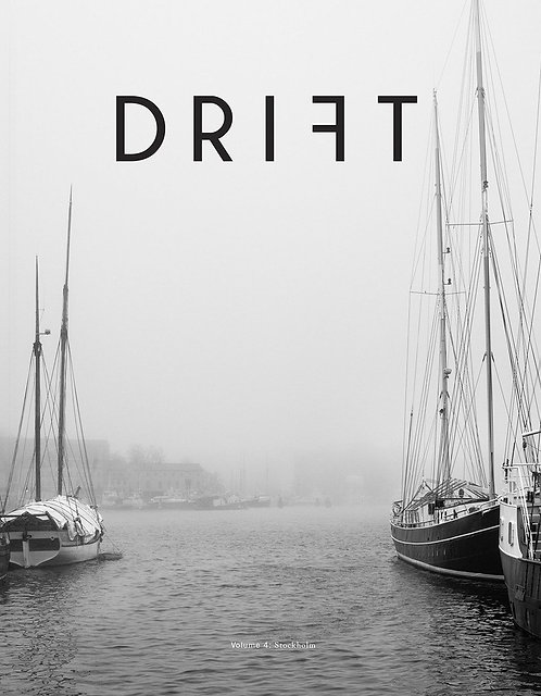 Drift No.4 Stockholm