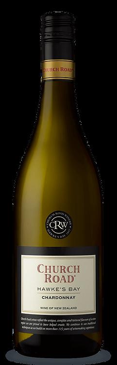 Church Road McDonald Series Chardonnay 2016 750ml