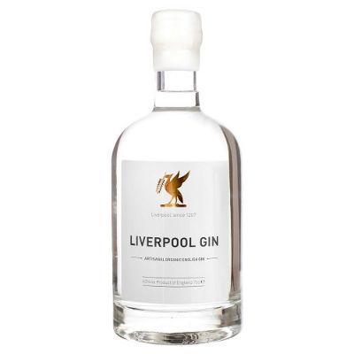 Liverpool Organic Gin 700ml