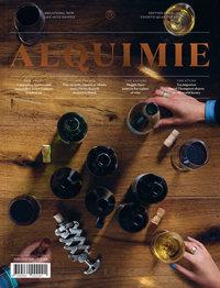 Alquimie - Edition Four