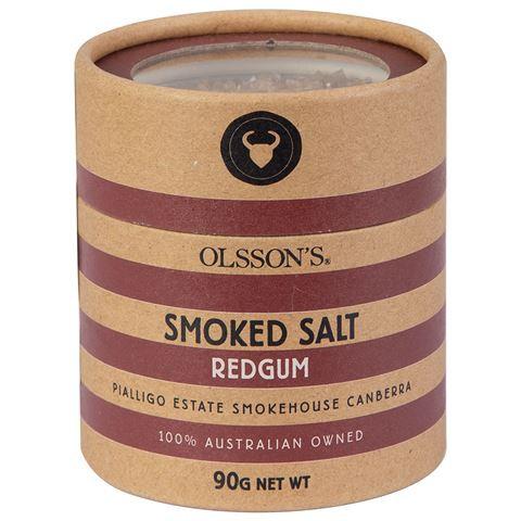 Olsson's Smoked Salt