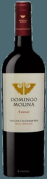 Domingo Molina Tannat 2007
