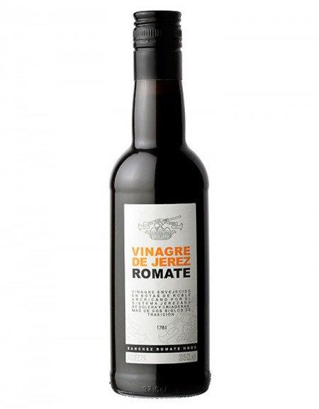 Romate Solera Vinagre de Jerez 700ml
