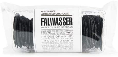 Falwasser Activated Charcoal