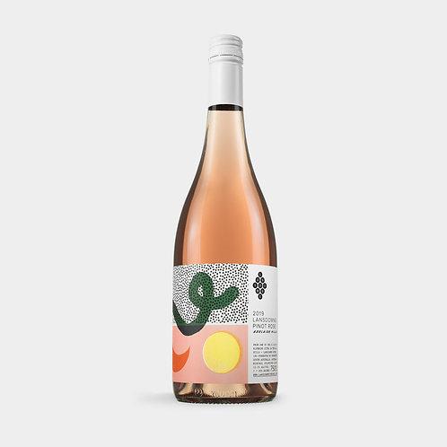 Lansdowne Pinot Noir Rose 750ml