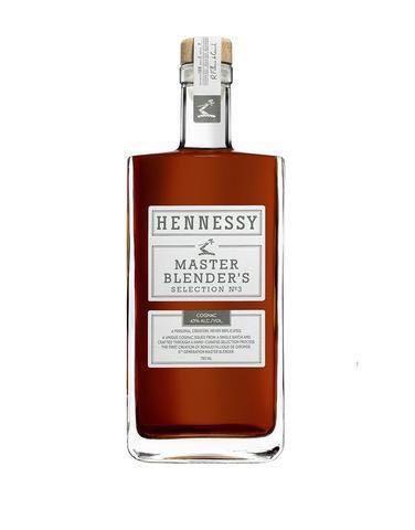 Hennessy Master Blenders 500ml