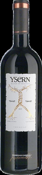 Carrau Ysern Cabernet 2007 750ml