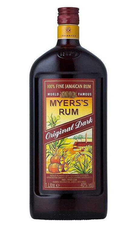 Myers's Rum 1lt