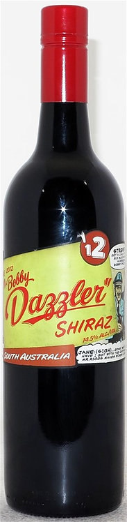 Bobby Dazzler Shiraz 750ml