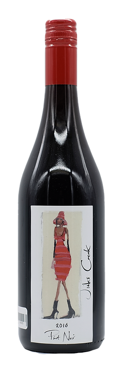 Jinks Pinot Noir 750ml