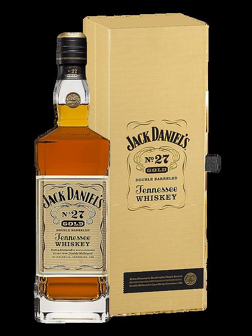 Jack Daniels Gold Double Barrelled 750ml