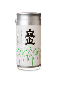 Tateyama Shuzo Honjozo Cup 200ml