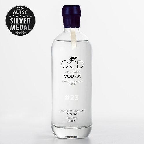 OCD Vodka #23