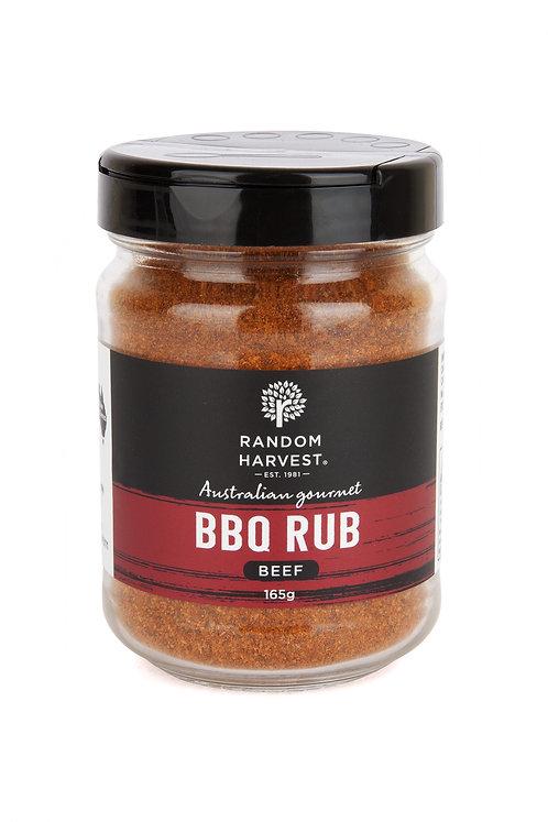 Random Harvest BBQ Beef Rub 165g