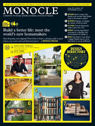Monocle - Issue 78