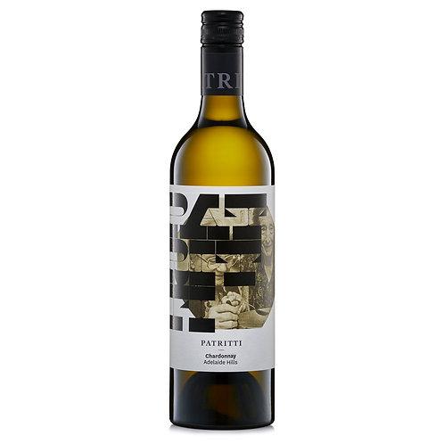 Patritti Merchant Chardonnay