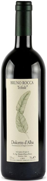Bruno Rocca Dolcetto d'Alba Trifole 750ml