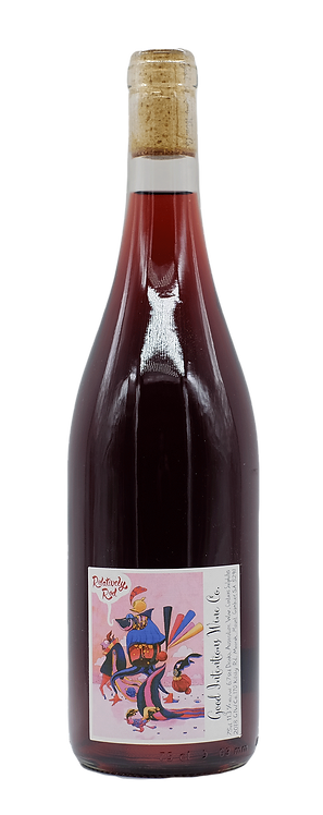 Good Intentions Wine. Co Relatively Red Shiraz Semillon 750ml