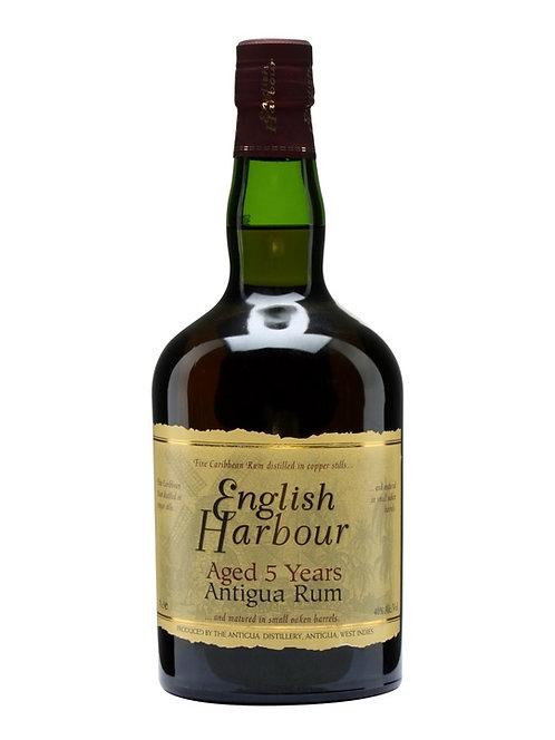 English Harbour Rum 5yo 700ml