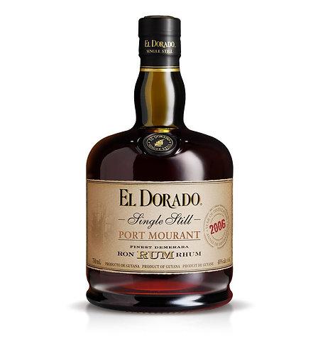 El Dorado Single Still Port Mourant