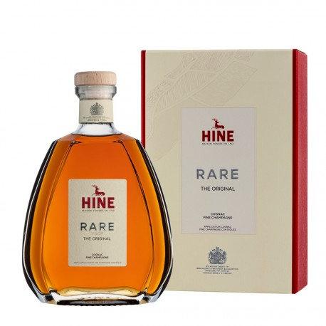 Hine Rare V.S.O.P Cognac