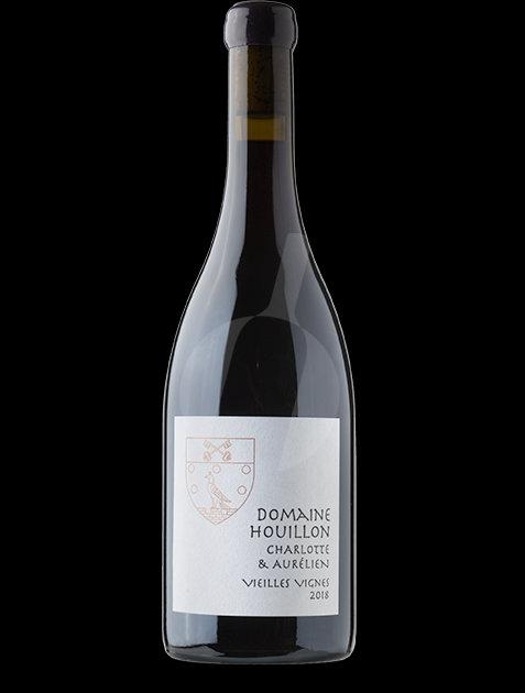 Domaine Aurelien & Charlotte Houillon Vielles Vignes