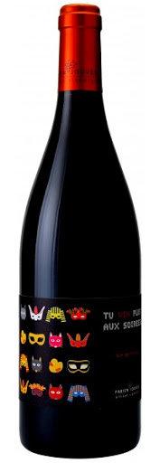 VDF Tu Vin Plus Aux Soirees 750ml