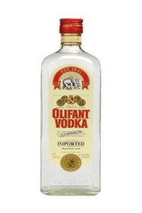 Oilfant Vodka