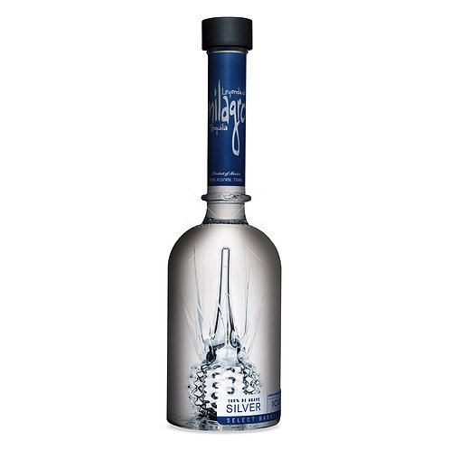 Milagro Select Barrel Silver 700ml