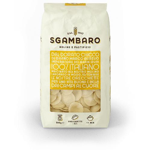 Sgambaro Orecchiette Pasta