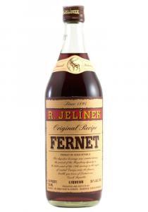 R. Jelinek Fernet 750ml