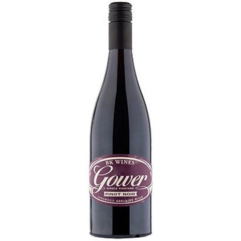 BK Wines Gower Pinot Noir 750ml